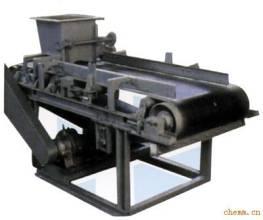 配料单机皮带秤JGC-40